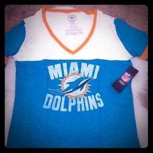 Miami Dolphins Tee
